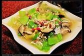 南投美食:20130212埔里牛相觸花園餐坊-季節時蔬