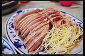 嘉義美食:20120724嘉義民雄鵝肉亭-鵝肉