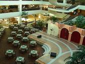 五星旅館住宿:20090719墾丁福華飯店-餐廳1