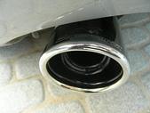 四輪傳承:20090428 Supersprint汽車排氣管1