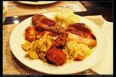 南投美食:20120505明山會館青山食堂自助餐3