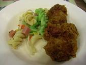 基隆美食:20090726基隆歡樂牛排-沙拉吧2