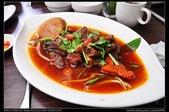 桃園美食:20120527大溪TINA廚房-醬燒牛肋條