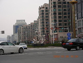 寧波行旅:20090308寧波北侖街景2