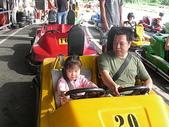 屏東旅遊:20090719墾丁GO CART-2