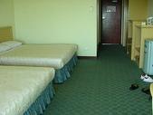 五星旅館住宿:20090719墾丁福華飯店(4217四人房) -臥室3