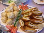 屏東美食:20090719墾丁鮮魚客棧-酥炸雙拼