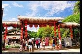 台南旅遊:20120723白河台灣電影文化城1
