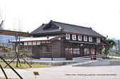 基隆旅遊:20091220七堵鐵道公園2