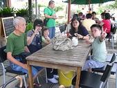 屏東美食:20090720墾丁橘子早餐吧2