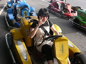 屏東旅遊:20090719墾丁GO CART-3