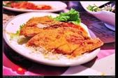 台中美食:20130309新社菇菇部屋風味餐-雞排