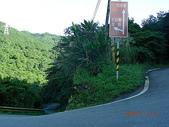 風火輪旅程:20081123七分寮風櫃嘴-瑪七產業道路2