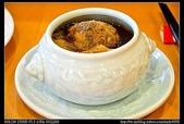 花蓮美食:20100704花蓮吉安銘師父餐廳-旗魚獅子頭