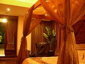 汽車旅館:20090720台南假日汽車旅館105浪漫蘇美四人房-主房2