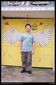 高雄旅遊:20120722高雄左營彩虹眷村(自助新村)17