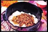 台中美食:20130309新社菇菇部屋風味餐-香菇肉燥飯
