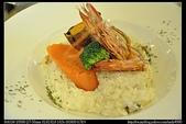 雲林美食:2110705雲林斗六義堤義式餐坊-海鮮燉飯