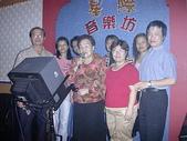 歌舞世界:20041117基隆水世界結業聯誼