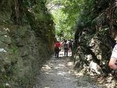 登山健行:20090606花蓮砂卡礑步道7