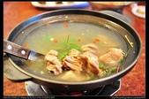 南投美食:20130212埔里牛相觸花園餐坊-養生燉雞湯