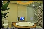汽車旅館:20110704台南假日汽車旅館-605房2