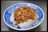 彰化美食:20120126員林夜市老五-滷肉飯