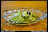 花蓮美食:20100704花蓮吉安銘師父餐廳-小菜1