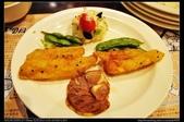 南投美食:20120505明山會館青山食堂自助餐5