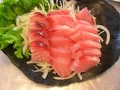 屏東美食:20090719墾丁鮮魚客棧-生魚片