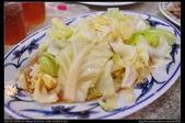 嘉義美食:20120724嘉義民雄鵝肉亭-高麗菜