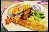 台中美食:20120304武陵富野渡假村-巴頓廳-歐式自助餐1
