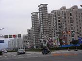寧波行旅:20090308寧波北侖街景4