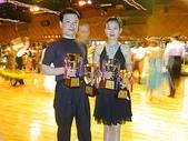 歌舞世界:20040114北區聯合盃舞蹈公開賽
