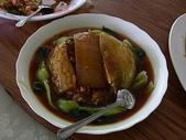 苗栗美食:20080511苗栗大湖山水居-苦瓜封肉