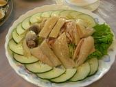 屏東美食:20090719墾丁鮮魚客棧-油雞