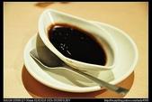 台北美食:20110813典華雪蛤鮑魚養顏套餐-蜂蜜龜苓膏