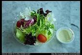 南投美食:20100306日月潭纜車站餐廳沙拉