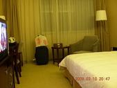 大陸住宿:20090310廣東惠州石龍賓館5