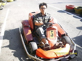 屏東旅遊:20090719墾丁GO CART-5