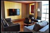 商務飯店住宿:20100705台東文旅-豪華套房1