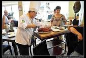 花蓮美食:20100704花蓮吉安銘師父餐廳-北鴨三吃1