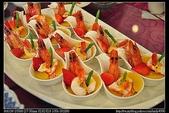 宜蘭美食:20110306宜蘭泓祥川菜-鮮蝦布丁捲