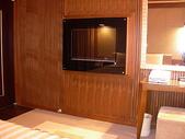 汽車旅館:20090720台南假日汽車旅館105浪漫蘇美四人房-小房2