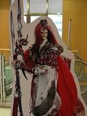 霹靂布布:2009台灣布袋戲文化藝術展-朱武
