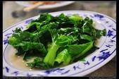 南投美食:20121210埔里噴水餐廳-高麗菜苗