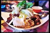 台中美食:20130309新社菇菇部屋風味餐-菇菇火鍋
