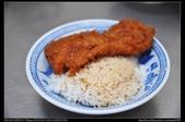 彰化美食:20120126員林夜市老五-排骨飯