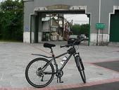 風火輪旅程:20090621基隆河5號水門2