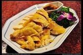 南投美食:20130212埔里牛相觸花園餐坊-白斬土雞